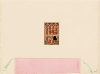 Tarjeta y Collage Rosa