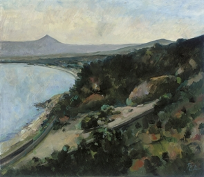 Killiney Bay, Sugarloaf