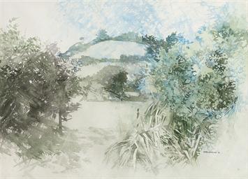 Ardakip Landscape IV, Dromahai