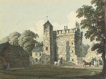 Ballyowen Castle, Co. Dublin