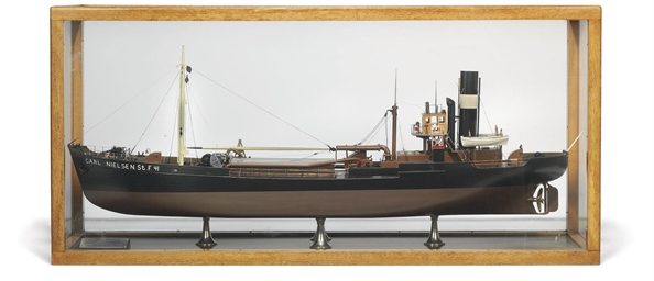 A SWEDISH BUILDERS MODEL OF TH