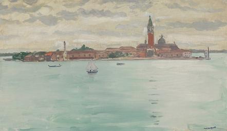Venise, San Giorgio