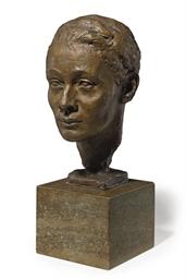 Porträt Marianne Farenholtz