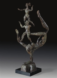 'Handstand'