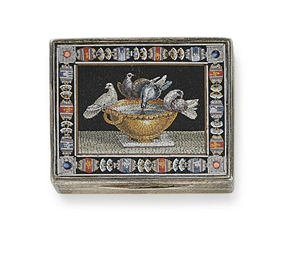 A CONTINENTAL SILVER-GILT AND