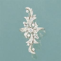 A diamond ring, by Tabbah