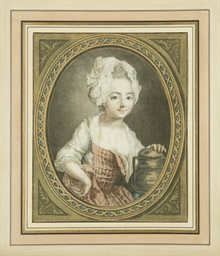 The Milk Woman (Hérold 294)