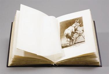 Caprichos von Goya, Hugo Schmi