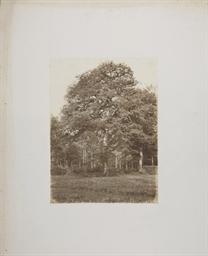 DEUX EPREUVES VERS 1850