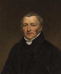 Portrait de Christian Wander