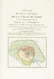 EDME VERNIQUET (1727-1804). Pl