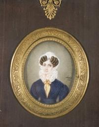 HIPPOLYTE CHAPON (1810-1840)