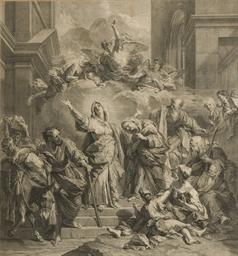 Magnificat par Henri-Simon Tho