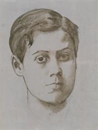 René de Gas (frère de l'artist