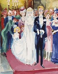 Le Mariage de Robert de Saint-