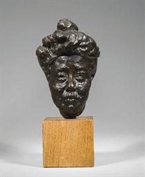 Portrait de Madame Druet