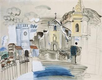 L'église de Taormine