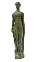 Cléopâtre (femme de l'artiste)