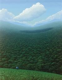 Pensamiento- Nube