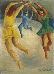 Untitled (Dancers)