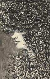 Untitled (Flora)