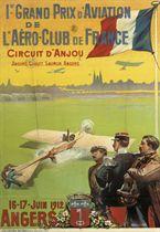 LESSIEUX, ERNEST LOUIS (1848-1925) & CARREY, H.