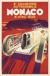 MONACO 1930