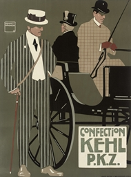 CONFECTION KEHL P.K.Z.