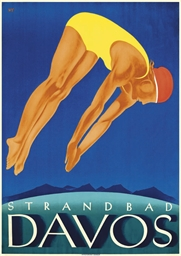 STRANDBAD DAVOS