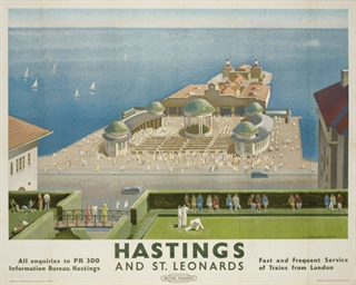 HASTINGS AND ST. LEONARDS
