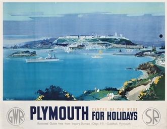 PLYMOUTH FOR HOLIDAYS