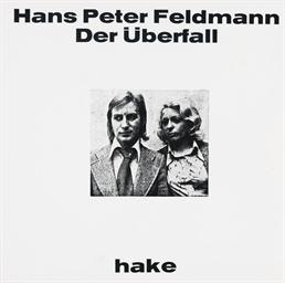 HANS PETER FELDMANN