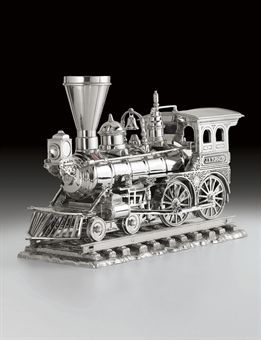 Jim Beam - J.B. Turner Engine