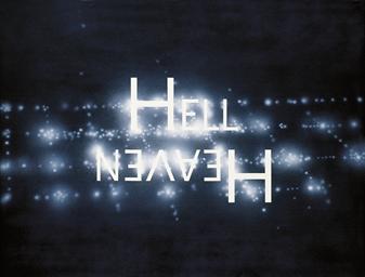 Hell, Heaven