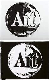 Art (Positive and Negative)