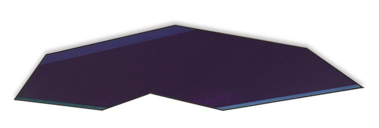 Bridge Over Purple