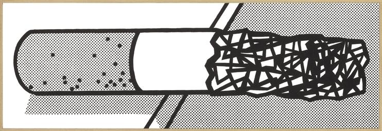 Roy Lichtenstein,