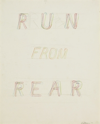 Run from Fear, Fun from Rear