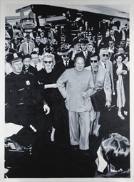 Mao and Marilyn