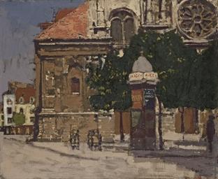St Rémy