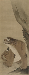 After Mori Sosen (19th century