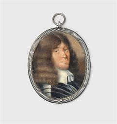 Robert Scott of Benholme (1620