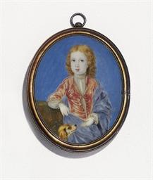Thomas Whitmore (1711-1773), i