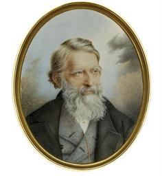 John Ruskin (1819-1900), in da