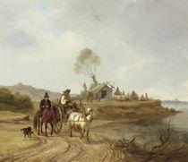 The shipbuilder's cart