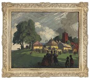 The country fair