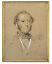 GEORGE RICHMOND, R.A. (BRITISH