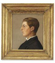 ALPHONSE LEGROS (FRENCH, 1837-1911)