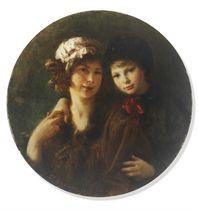 LÉON JOSEPH FLORENTIN BONNAT (FRENCH, 1833-1922)