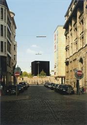 Cube Hamburg